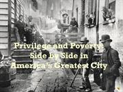 henry george on the poverty in new york city (2015) - narrated