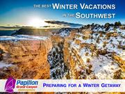 The Best Winter Vacations in the Southwest