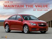 How to Maintain the Value of Your Car