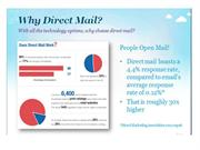 Acquire new customers with direct mail design service in Mumbai