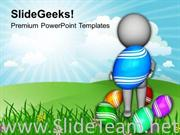 WAIT FOR YOUR SURPRISES THIS EASTER POWERPOINT TEMPLATE