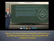 Enhance The Growth And Profitability OF Businesses