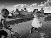 The Best of Russia 2014 Photography Competition Winners
