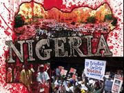 Slaughter and Kidnapping in Nigeria