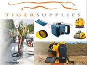 Accurate Drafting Equipment from Tiger Supplies Inc.