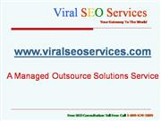 Viral SEO Services: Professional SEO SEM
