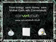 Energy Efficient LED Lighting System - convertabulb.co.uk
