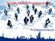 South Africa Procurement 22-1