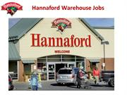 done=Hannaford Warehouse Jobs ppt6