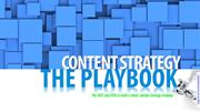 The Content Strategy Playbook