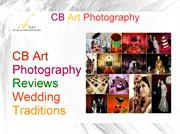 CB Art Photography Reviews Wedding Traditions