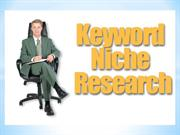SEO keyword research-Keywords Research