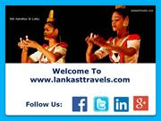 Amazing Sri lanka tour with Lanka ST Travels