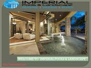 Arizona Swimming Pool Builders