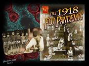 History in Photographs (1918 Influenza Pandemic)