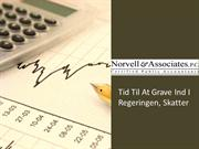 Norvell And Associates Certified Public Accountants  - Tid Til At Grav