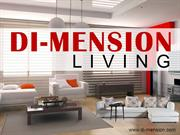 Di-mension Living Hong Kong | Best Online Furniture Shop in Hong Kong