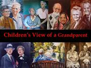 Children's View Of Grandparents