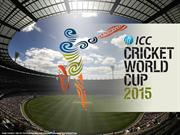 Cricket World Cup 2015: Facts and Fixtures