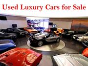Used Luxury Cars for Sale