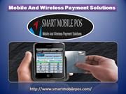 Iphone Pos System