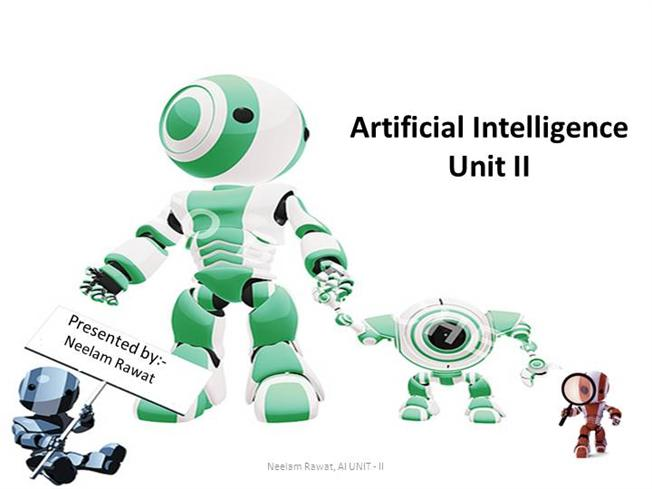 artificial intelligence prolog pdf