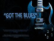 Got The Blues (Quotes)