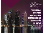 How to start a business in Qatar| Al Jassra business services