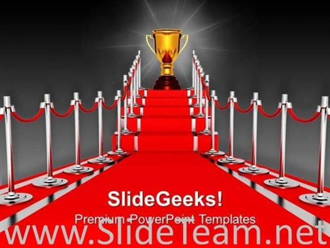 Red carpet award ceremony powerpoint template powerpoint template red carpet award ceremony powerpoint template related powerpoint templates toneelgroepblik
