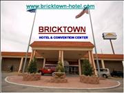 Oklahoma City Hotels - The Bricktown Hot
