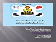 personal protective equipment safety equipment -  ptcpune- ppt