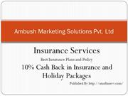 Ambush Marketing Solutions Pvt Ltd