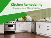 Benefits of Kitchen Remodeling in San Diego