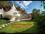 Sachin  Tendulakar's  Shell  House