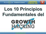 Los 10 Principios Fundamentales del Growth Hacking
