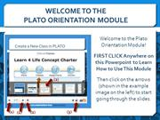How to Use This Orientation Module (For Students)