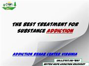 Better Hope Addiction Recovery | addiction rehab center Virginia