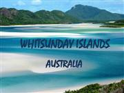 Whitsunday Islands - Australia