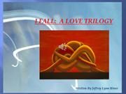 I Fall Trilogy of Love