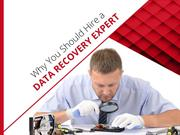 Why You Should Hire an Expert for Data Recovery in Honolulu, Hawaii