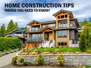 Custom Home Builders Vancouver – Things to Consider