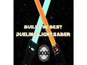 Build the Best Dueling Lightsaber