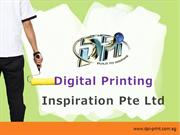 Pull Up Banners Singapore | Poster Singapore