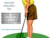 Best Golf Instruction Tips & Trics by TheGolferswebsite