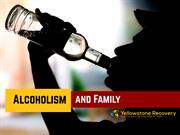 Alcoholism and Family