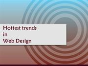 Latest Trends In Web Designing
