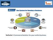 Suite commerce- ecommerce solution for your entire business