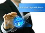 Futuristic Gigatech Pvt Ltd-Data Conversion
