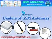 Suppliers of RF antenna