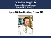Spinal Rehabilitation, Frisco ,TX